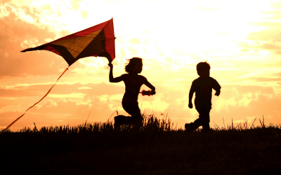 Long-Tail Keywords Improve Your Blog Posts like Long tails of Kites