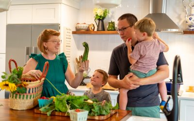3 Delicious Ways to Extend the Life of Your Produce